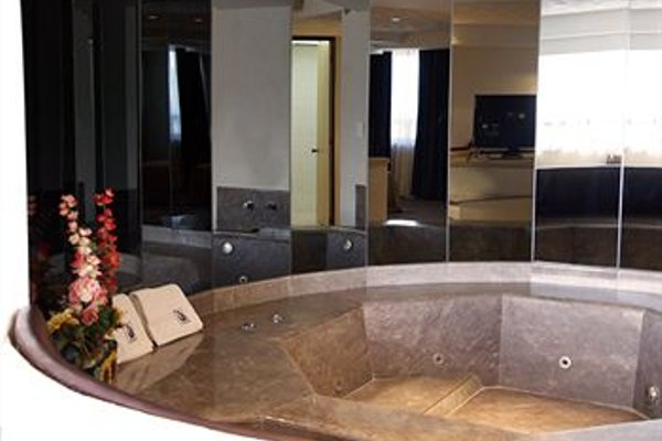 Porto Novo Hotel & Suites - фото 7