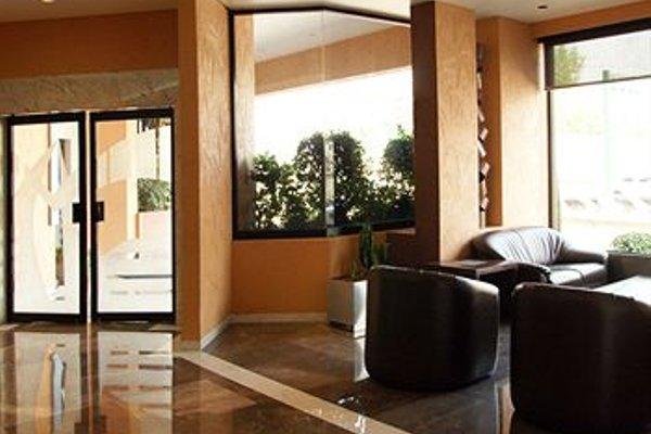 Porto Novo Hotel & Suites - фото 8