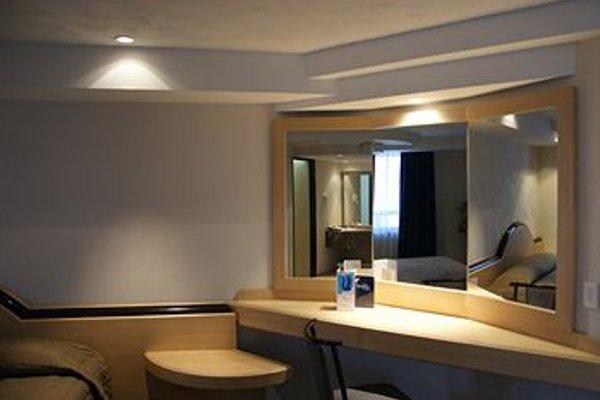 Porto Novo Hotel & Suites - фото 9