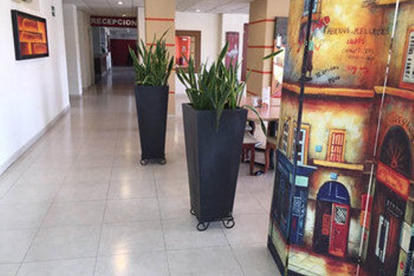 Hotel Plaza del Sol - фото 12