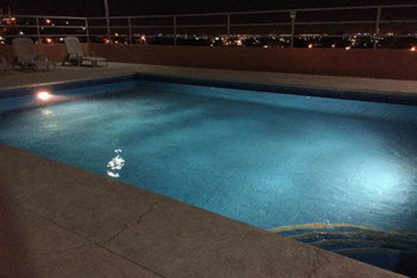 Hotel Plaza del Sol - фото 19