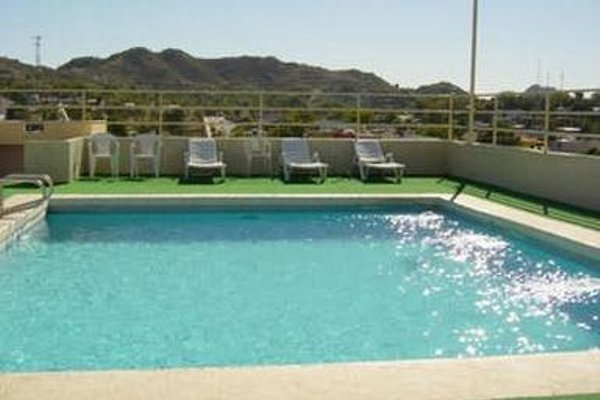 Hotel Plaza del Sol - фото 21