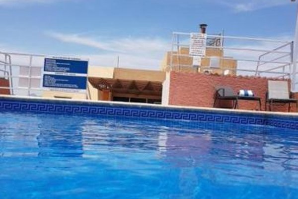 Hotel Plaza del Sol - фото 22