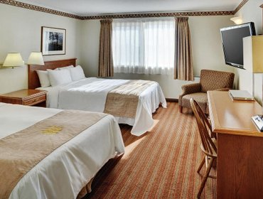 Guesthouse Lakeview Inn & Suites Brandon