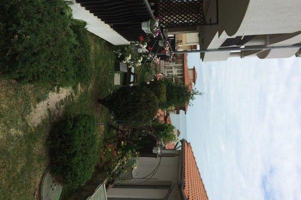 TSB Sun Coast Apartments (ТСБ Сан Коач Апартаментс) - фото 16