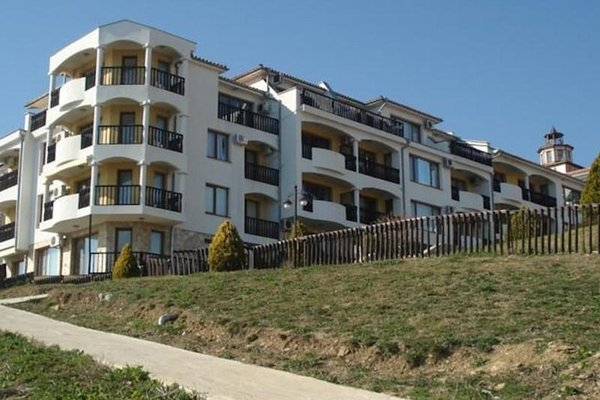 TSB Sun Coast Apartments (ТСБ Сан Коач Апартаментс) - фото 20