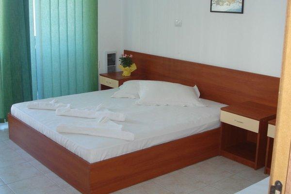 TSB Sun Coast Apartments (ТСБ Сан Коач Апартаментс) - фото 4