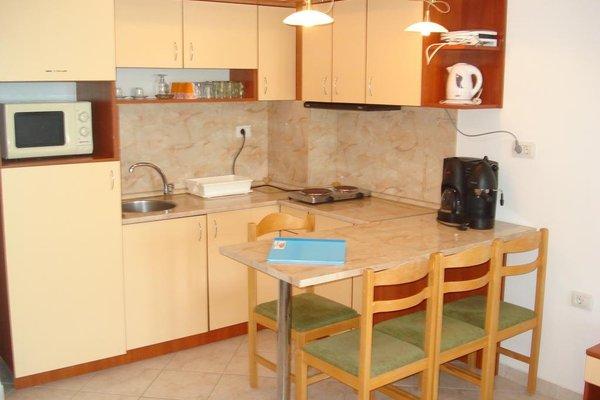 TSB Sun Coast Apartments (ТСБ Сан Коач Апартаментс) - фото 8