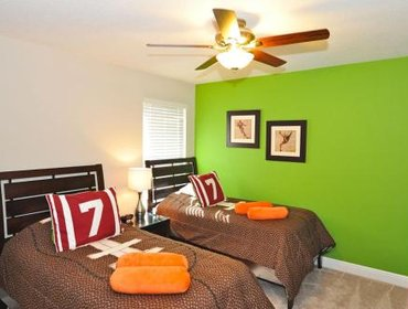 Гестхаус Homes4uu Kissimmee Vacation Homes