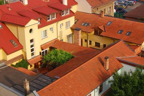 Penzion U Chmelu - фото 29