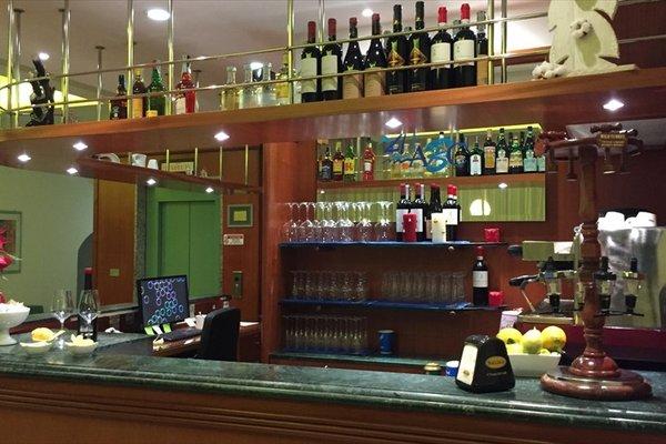 Abc Hotel - фото 13