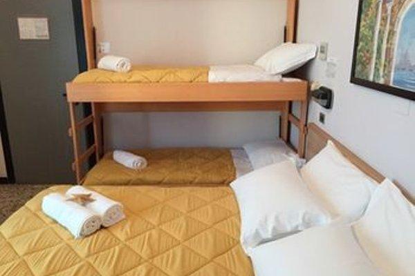 Abc Hotel - фото 5
