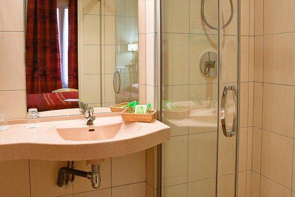 Hotel Terminus Montparnasse - фото 12