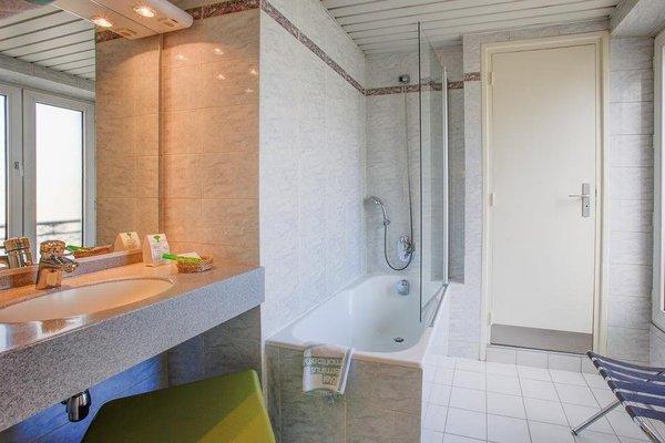 Hotel Terminus Montparnasse - 13