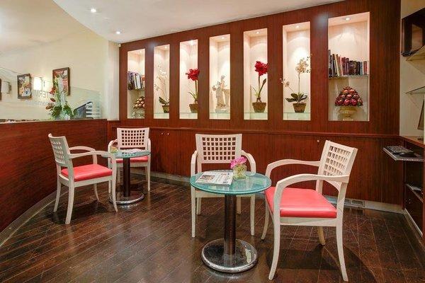 Hotel Terminus Montparnasse - 16
