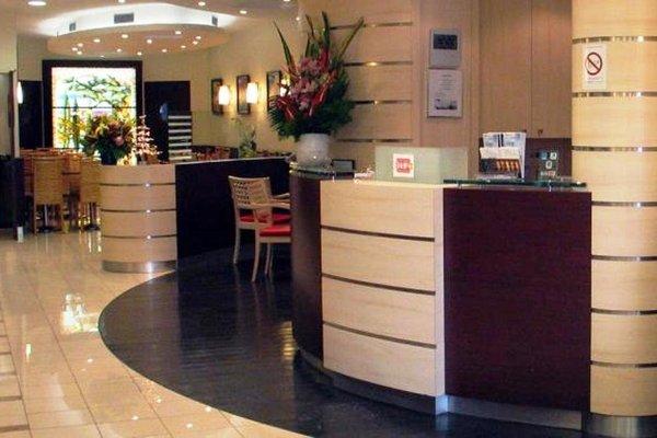 Hotel Terminus Montparnasse - 20