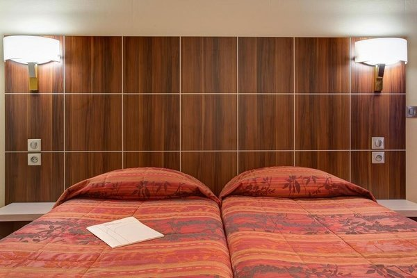 Hotel Terminus Montparnasse - фото 4