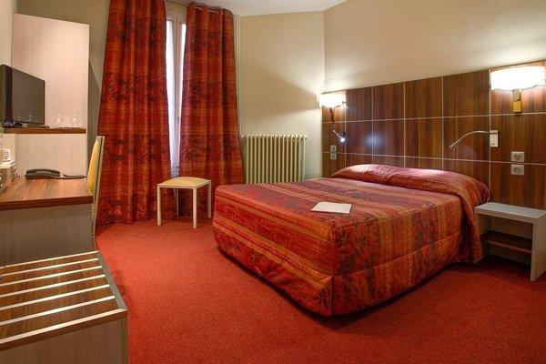 Hotel Terminus Montparnasse - 6
