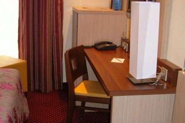 Hotel Terminus Montparnasse - 9