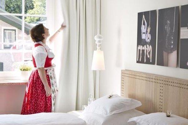 Geniesserhotel Dollerer - фото 26
