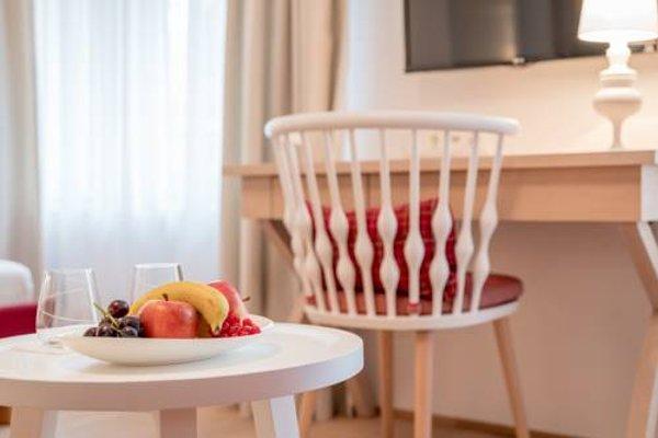 Geniesserhotel Dollerer - фото 12