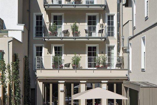 Geniesserhotel Dollerer - фото 22