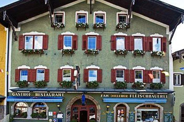Geniesserhotel Dollerer - фото 23