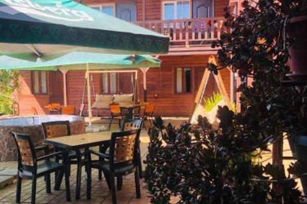 Guest House Morskaya skazka - photo 10