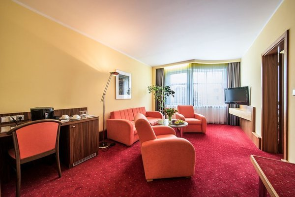 Hotel Jana - фото 4