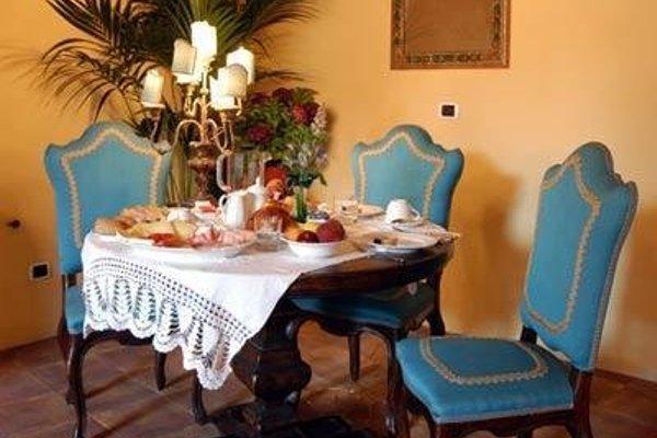 Роскошный отель типа «постель и завтрак» - фото 13
