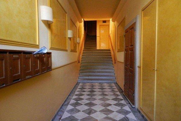 Роскошный отель типа «постель и завтрак» - фото 19