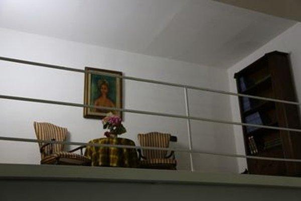 Tourist House Santa Croce - фото 19