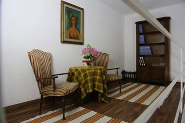 Tourist House Santa Croce - фото 5