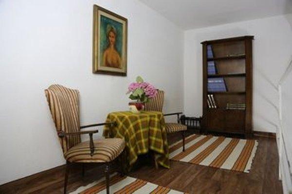 Tourist House Santa Croce - фото 7