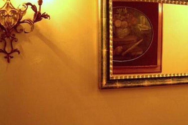Hotel Cestelli - фото 14