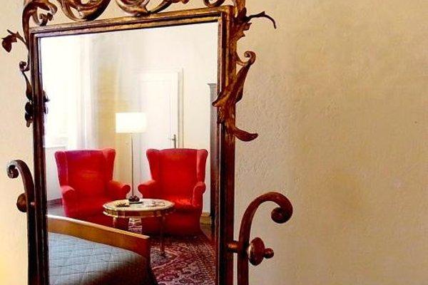 Hotel Cestelli - фото 17