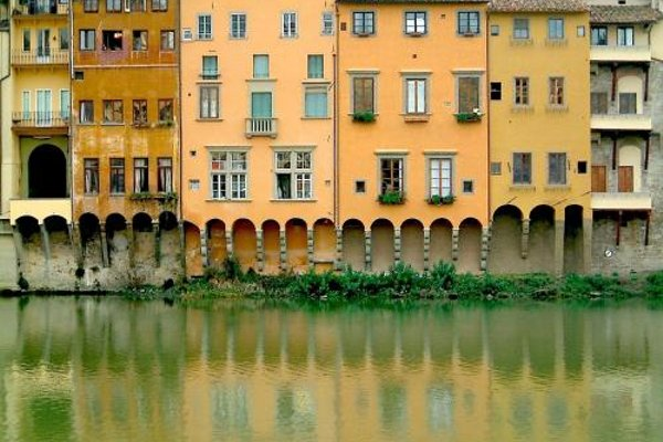 Hotel Cestelli - фото 21