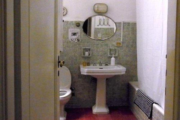 Hotel Cestelli - фото 8