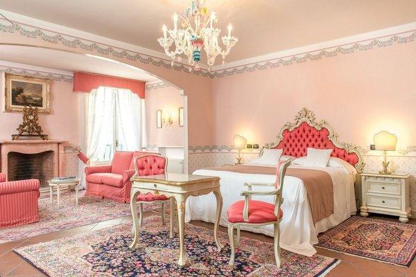 Отель Duchessa Isabella - фото 50