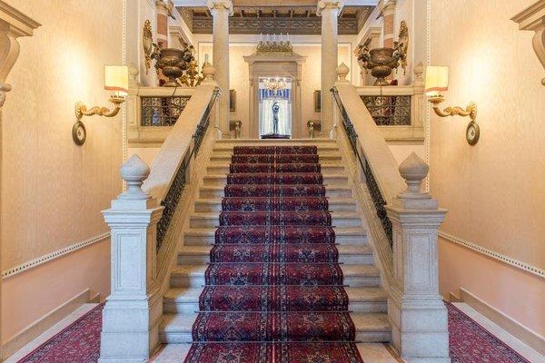 Отель Duchessa Isabella - фото 14