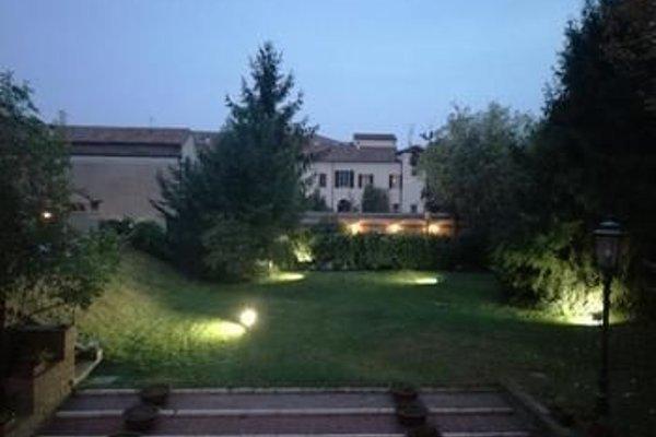 Отель Duchessa Isabella - фото 19