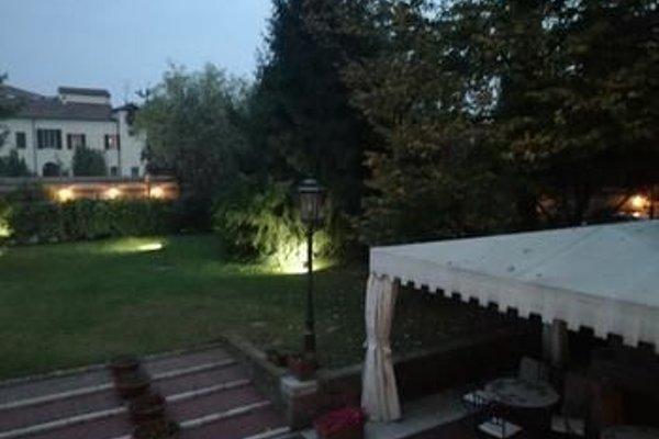 Отель Duchessa Isabella - фото 21