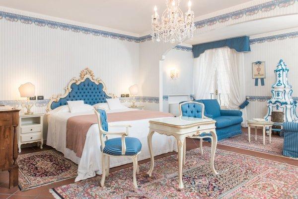 Отель Duchessa Isabella - фото 3