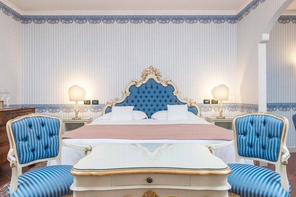 Отель Duchessa Isabella - фото 4