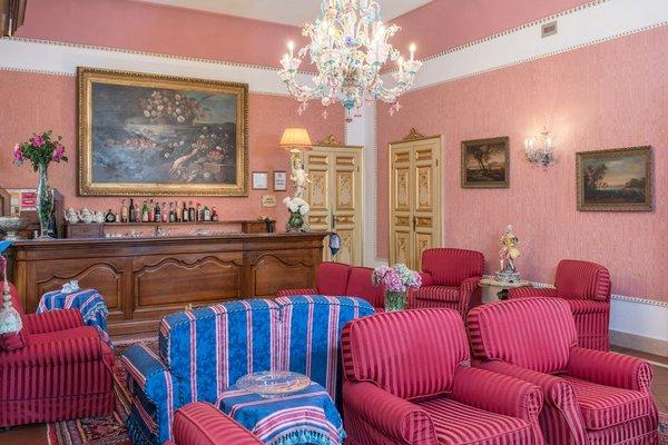 Отель Duchessa Isabella - фото 6