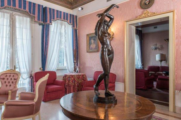 Отель Duchessa Isabella - фото 7