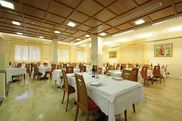 Hotel Adler - фото 10
