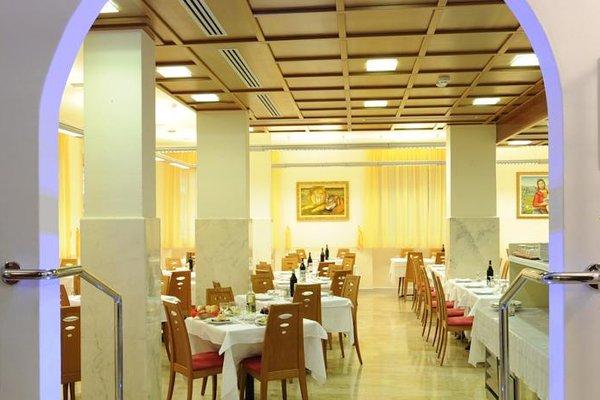 Hotel Adler - фото 12