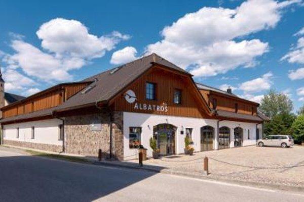 Hotel Albatros - фото 18
