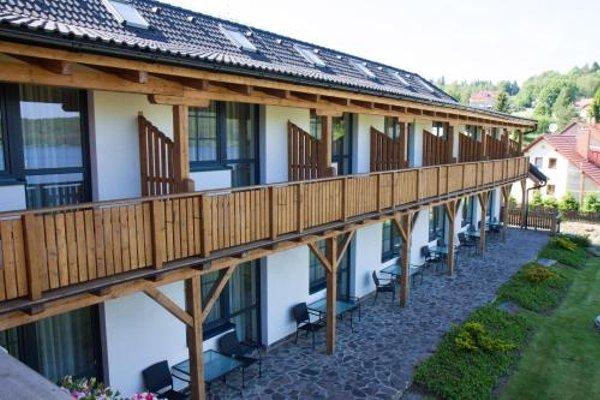 Hotel Albatros - фото 22